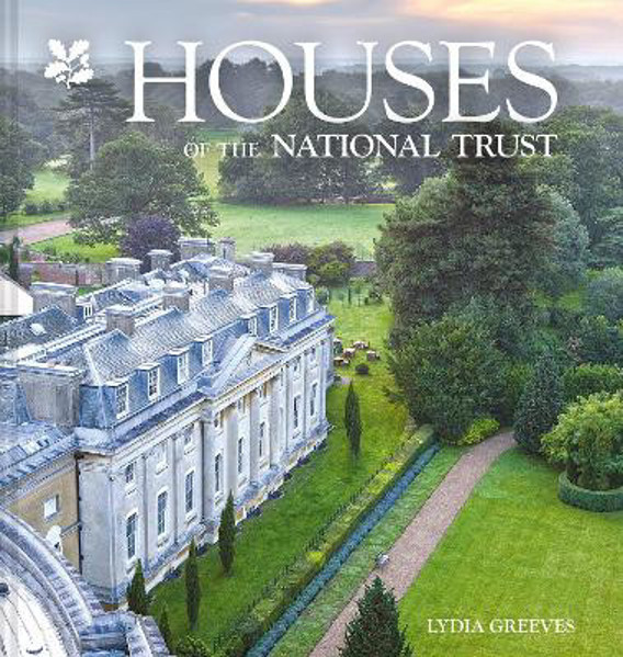Picture of Houses of the National Trust