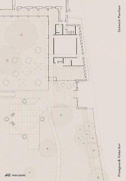 Picture of Pricegore & Yinka Ilori - Dulwich Pavilion