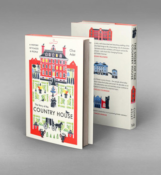 Picture of The Story of the Country House: A History of Places and People