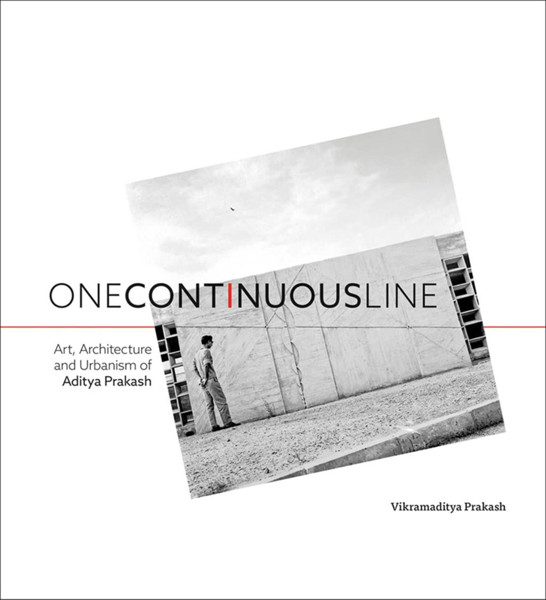 Picture of The Continuous Line
