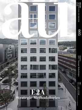 Picture of a+u 605 - 21:02 E2A