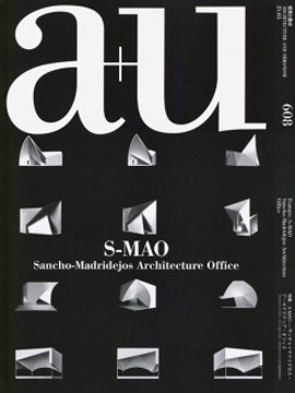 Picture of a+u 608 - 21:05 S-Mao Sancho-Madridejos Architecture Office