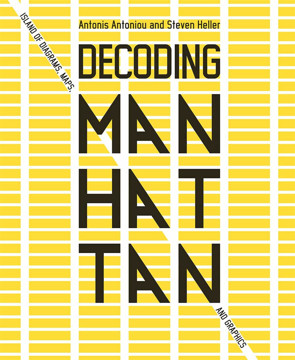 Picture of Decoding Manhattan: Island of Diagrams, Maps, and Graphics