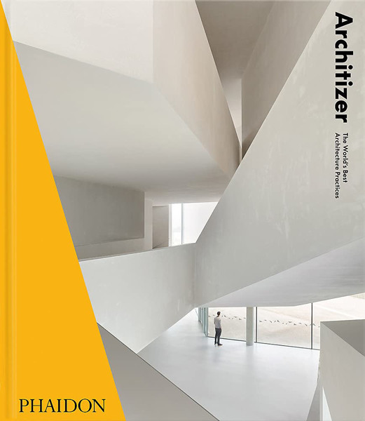 Picture of Architizer: The World's Best Architecture Practices 2021