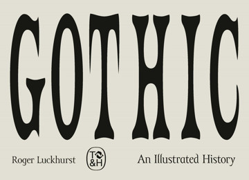 Picture of Gothic: An Illustrated History