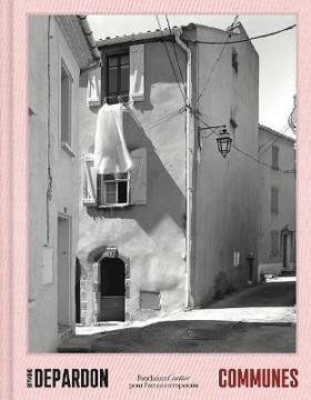 Picture of Raymond Depardon, Communes