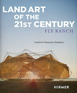 Picture of Land Art of the 21st Century: Land Art Generator Initiative at Fly Ranch
