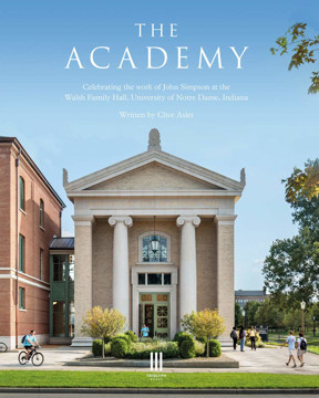 Picture of The Academy: Celebrating the work of John Simpson at the Walsh Family Hall, University of Notre Dame, Indiana.