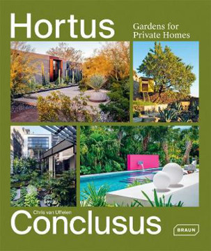 Picture of Hortus Conclusus: Gardens for Private Homes