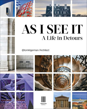 Picture of As I See It: A Life in Detours