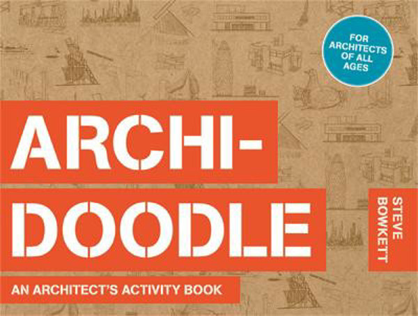 Picture of Archidoodle: An Architect's Activity Book