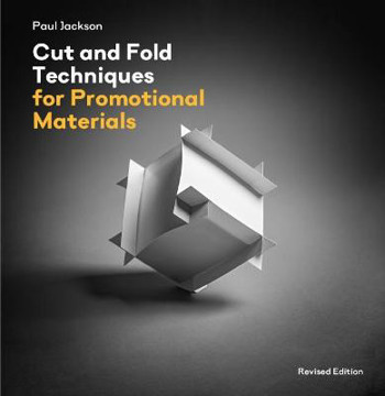 Picture of Cut and Fold Techniques for Promotional Materials: Revised edition