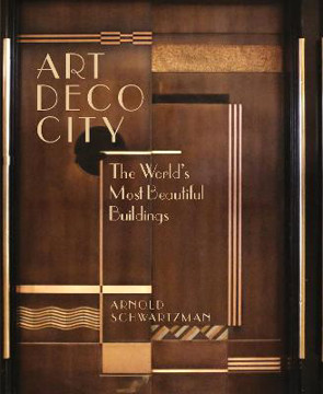 Picture of Art Deco City: The World's Most Beautiful Buildings