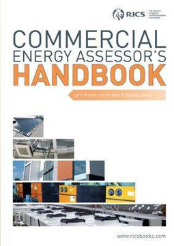 Picture of Commercial Energy Assessor's Handbook