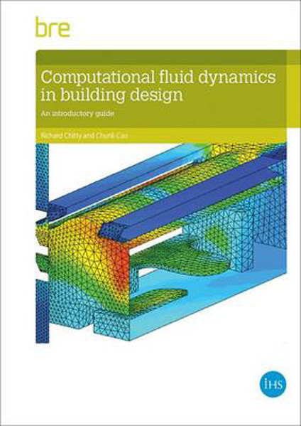 Picture of Computational Fluid Dynamics in Building Design