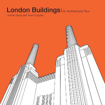 Picture of London Buildings: An Architectural Tour