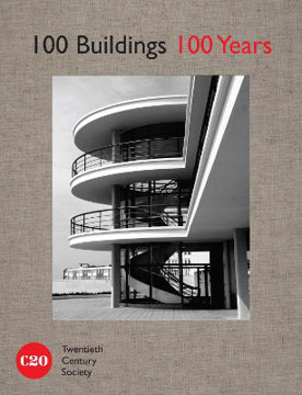 Picture of 100 Buildings, 100 Years: Celebrating British architecture