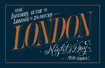 Picture of London Night and Day: the insider's guide to London 24 hours a day