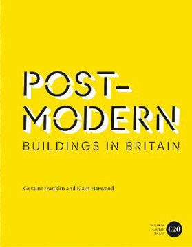 Picture of Post-Modern Buildings in Britain