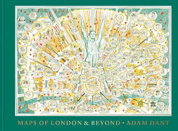 Picture of Maps of London and Beyond
