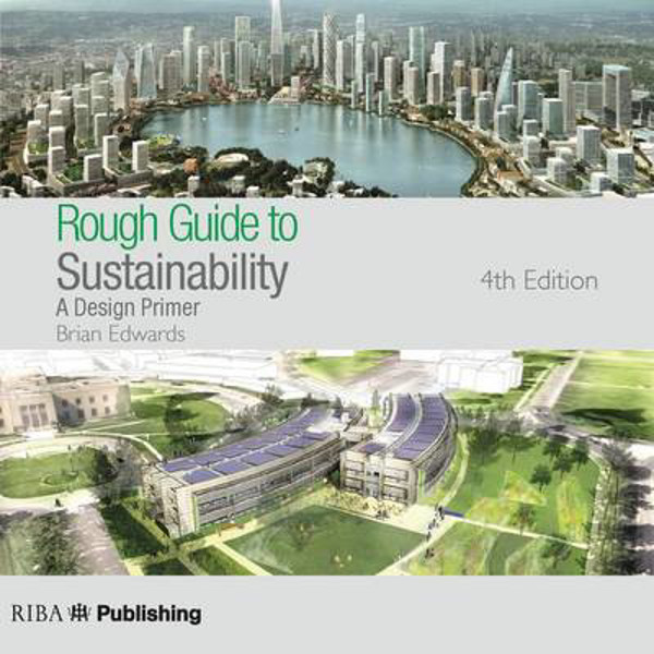 Picture of Rough Guide to Sustainability: A Design Primer
