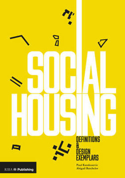 Picture of Social Housing: Definitions and Design Exemplars