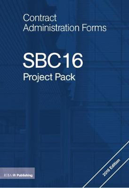 Picture of JCT SBC16 Project Pack