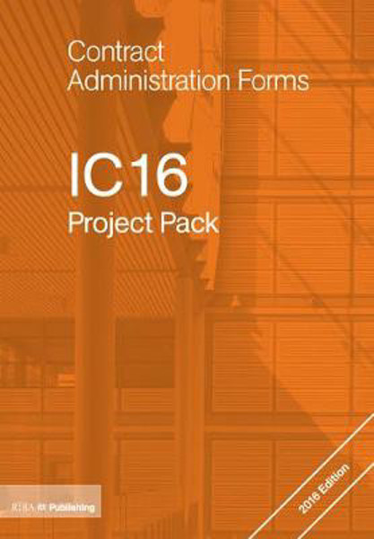 Picture of JCT IC16 Project Pack