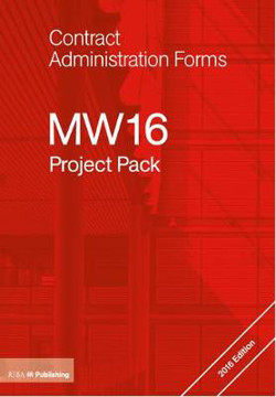 Picture of JCT MW16 Project Pack