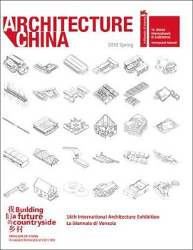 Picture of Architecture China: Building a Future Countryside