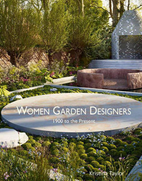 Picture of Women Garden Designers: From 1900 to the Present