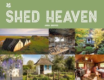 Picture of Shed Heaven