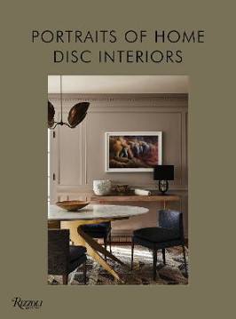 Picture of DISC Interiors: Portraits of Home