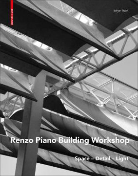 Picture of Renzo Piano: Space - Detail - Light