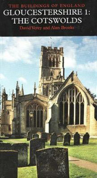 Picture of Gloucestershire 1: The Cotswolds