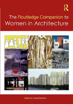 Picture of The Routledge Companion to Women in Architecture