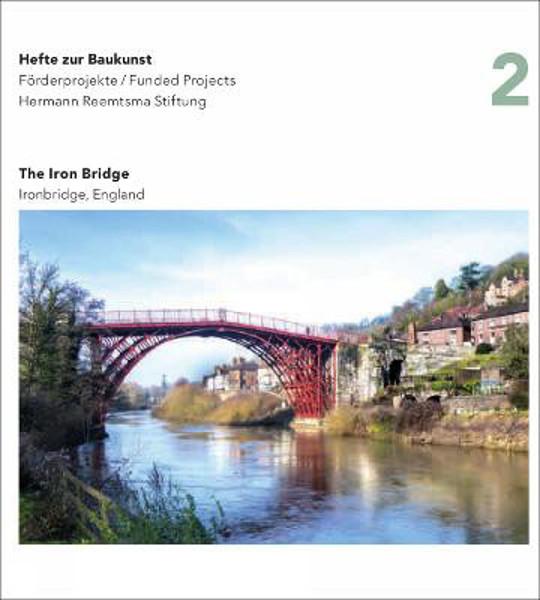 Picture of Iron Bridge, England: Hefte zur Baukunst Volume 2