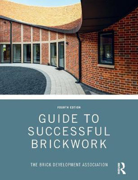 Picture of Guide to Successful Brickwork