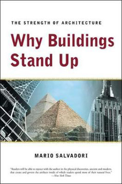 Picture of Why Buildings Stand Up: The Strength of Architecture