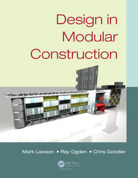 Picture of Design in Modular Construction