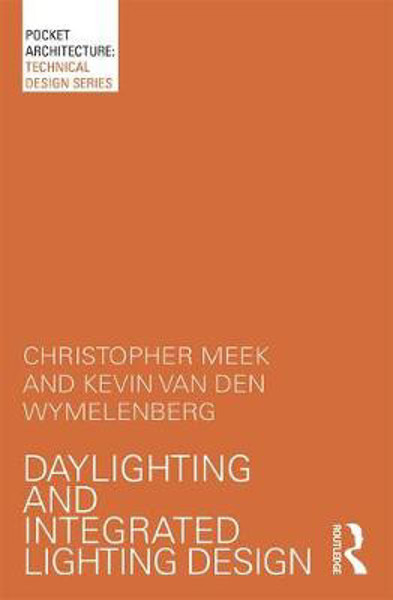 Picture of Daylighting and Integrated Lighting Design