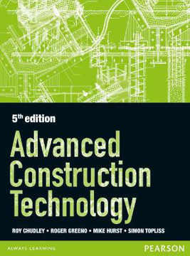 Picture of Advanced Construction Technology 5th edition