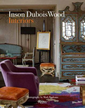 Picture of Inson Dubois Wood: Interiors
