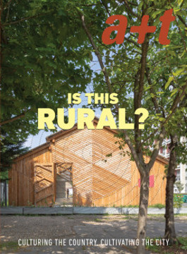 Picture of a+t Is This Rural? Culturing the Country, Cultivating the City