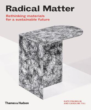 Picture of Radical Matter: Rethinking Materials for a Sustainable Future
