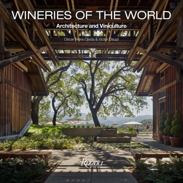 Picture of Wineries of the World: Architecture and Viniculture