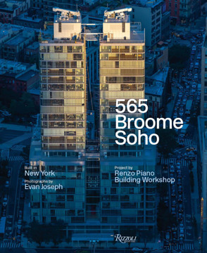 Picture of 565 Broome Soho: Renzo Piano Building Workshop