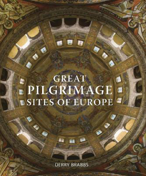 Picture of Great Pilgrimage Sites of Europe