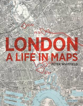 Picture of London: A Life in Maps
