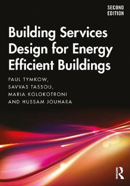 Picture of Building Services Design for Energy Efficient Buildings